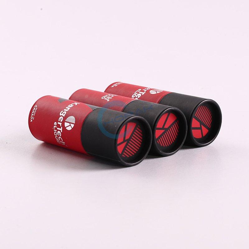 Wholesale Hemp Tincture CBD Oil 300mg Bottle Paper Tube