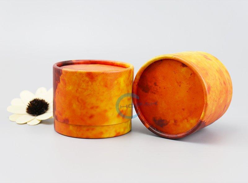 Wholesale Custom Gift Box Luxury Decorative Aroma Wedding Scented Candles