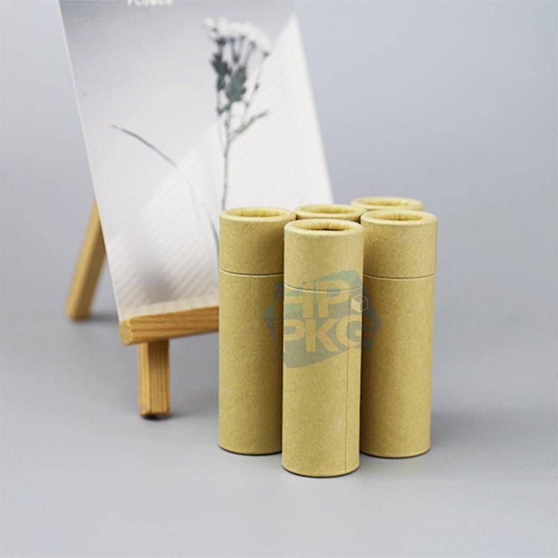 0.3oz kraft paper push up tube (2)