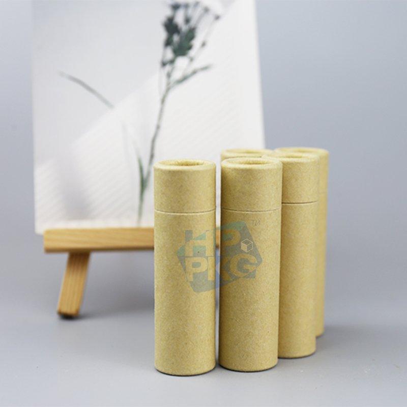 0.3oz kraft paper push up tube (4)