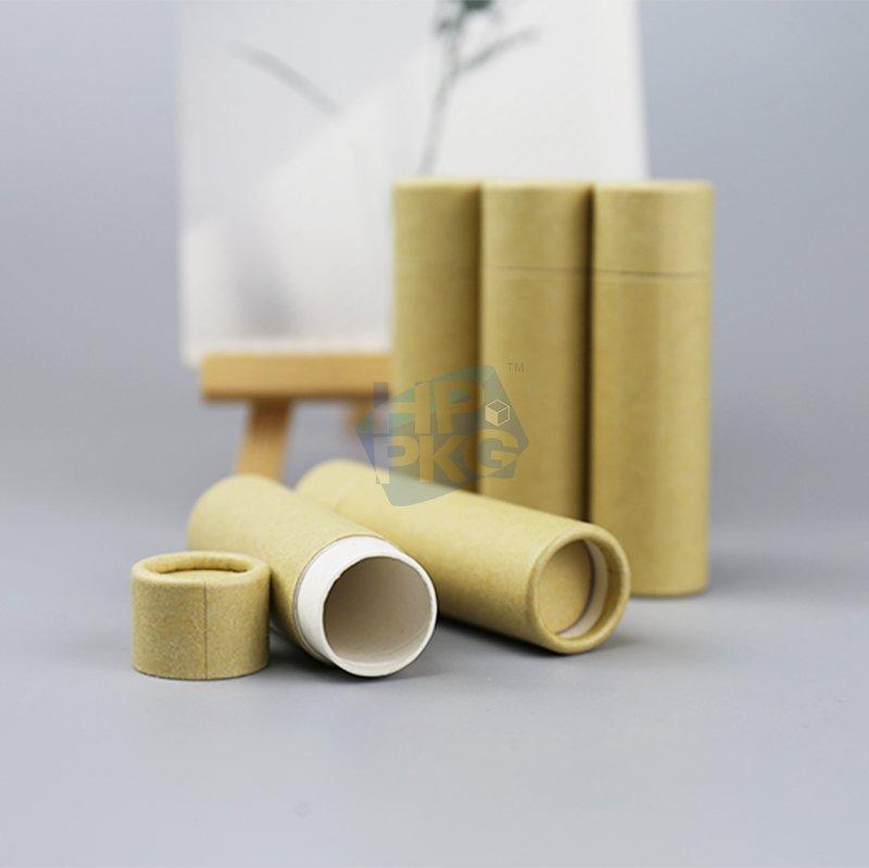 0.3oz kraft paper push up tube (5)