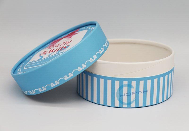 round short gift paper tube (2)